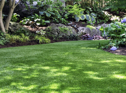 residential landscaping cape cod